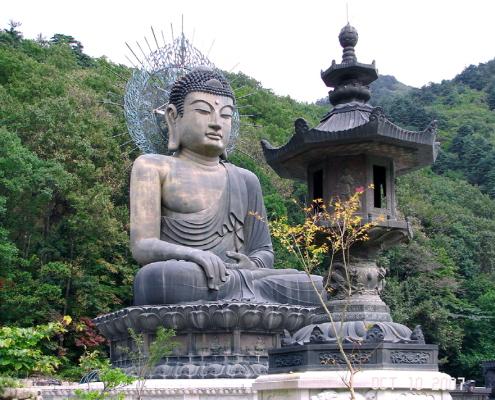 Sinheungsa