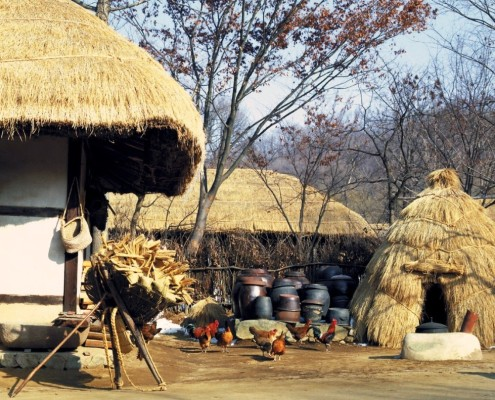 korean-folk-village